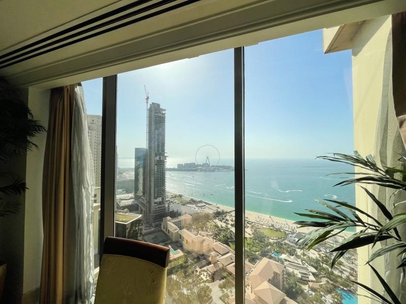 1 Bedroom Apartment For Rent in  Murjan 7,  Jumeirah Beach Residence | 4