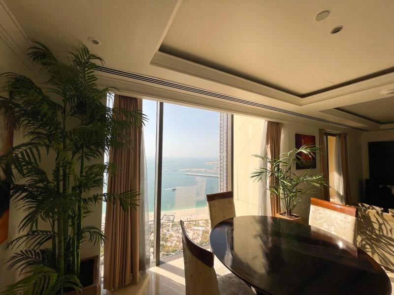 1 Bedroom Apartment For Rent in  Murjan 7,  Jumeirah Beach Residence | 2