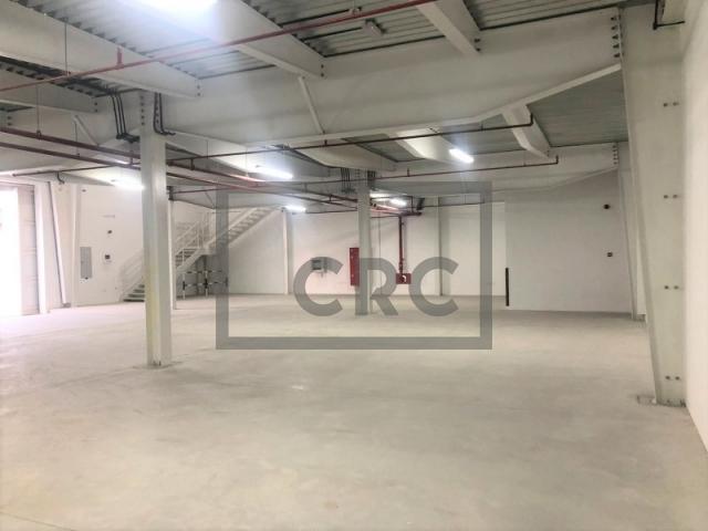 7,543 sq.ft. Warehouse in Al Warsan, Al Warsan 2 for AED 264,000
