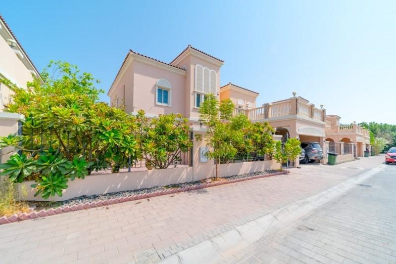 5 Bedroom Villa For Rent in  District 16,  Jumeirah Village Circle   13