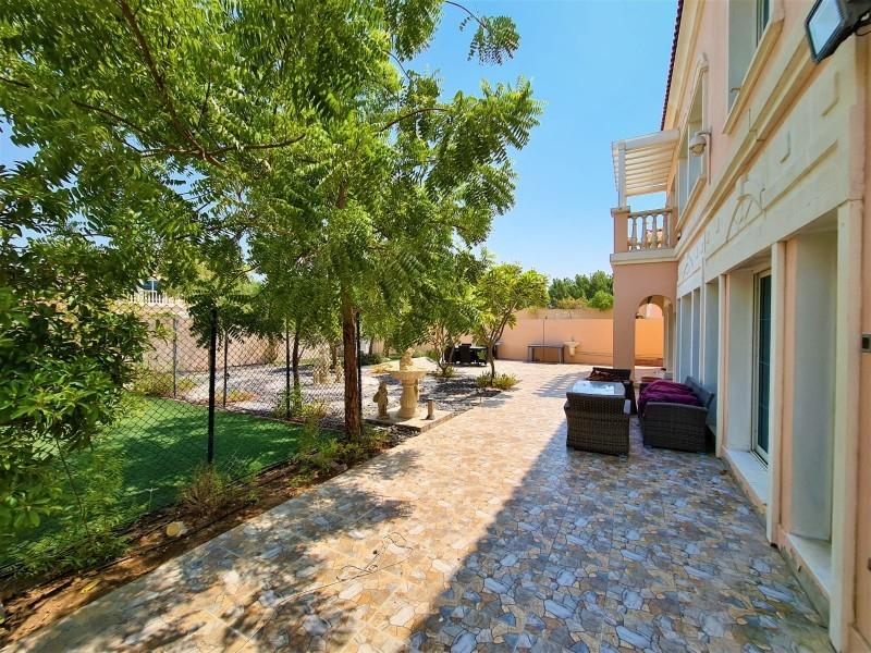 5 Bedroom Villa For Rent in  District 16,  Jumeirah Village Circle   8