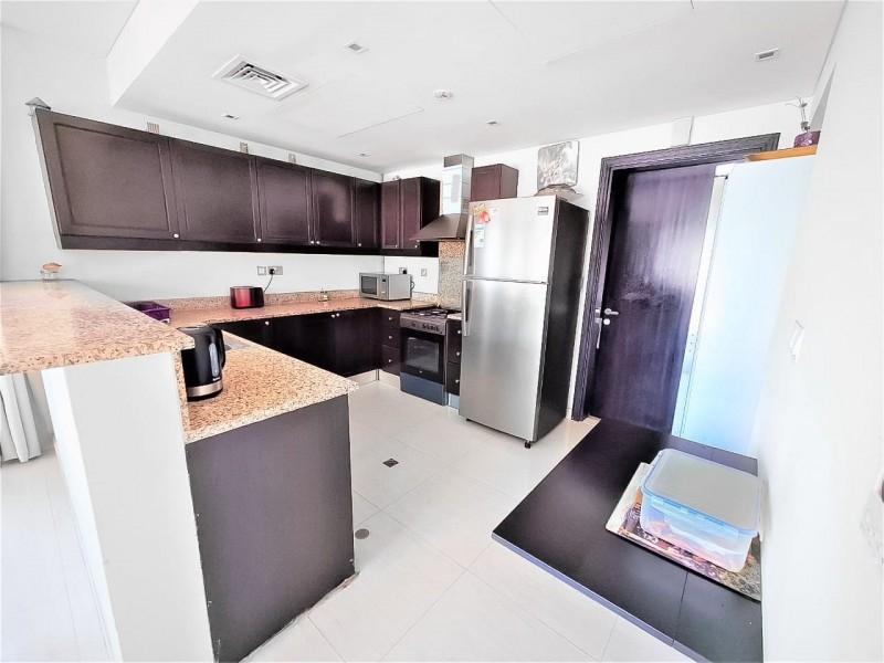 5 Bedroom Villa For Rent in  District 16,  Jumeirah Village Circle   16