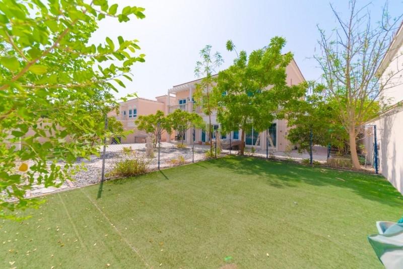 5 Bedroom Villa For Rent in  District 16,  Jumeirah Village Circle   7