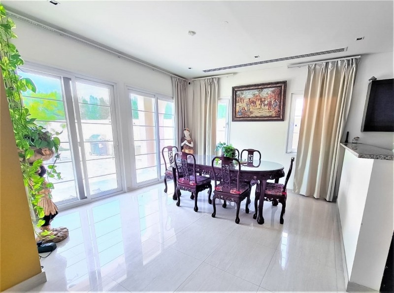 5 Bedroom Villa For Rent in  District 16,  Jumeirah Village Circle   3