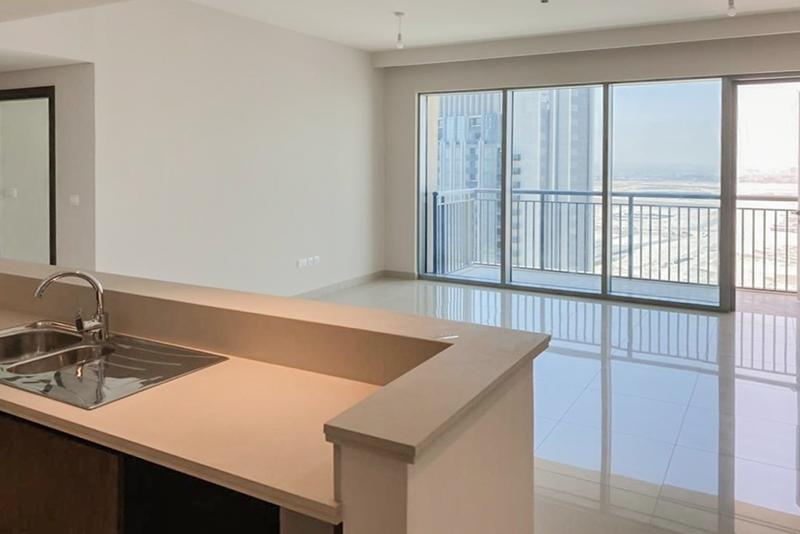 2 Bedroom Apartment For Rent in  Harbour Views 1,  Dubai Creek Harbour (The Lagoons) | 0