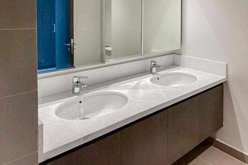 2 Bedroom Apartment For Rent in  Harbour Views 1,  Dubai Creek Harbour (The Lagoons) | 12