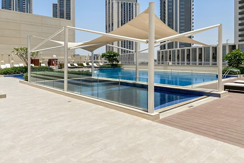 2 Bedroom Apartment For Rent in  Harbour Views 1,  Dubai Creek Harbour (The Lagoons) | 14