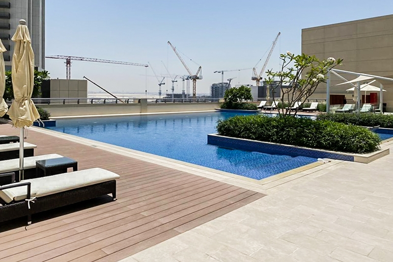 2 Bedroom Apartment For Rent in  Harbour Views 1,  Dubai Creek Harbour (The Lagoons) | 15