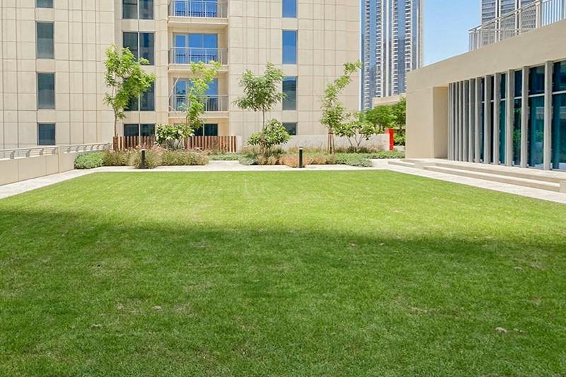2 Bedroom Apartment For Rent in  Harbour Views 1,  Dubai Creek Harbour (The Lagoons) | 22