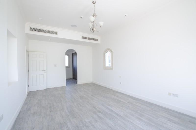 5 Bedroom Villa For Rent in  Olive Point,  Jumeirah Golf Estates | 7