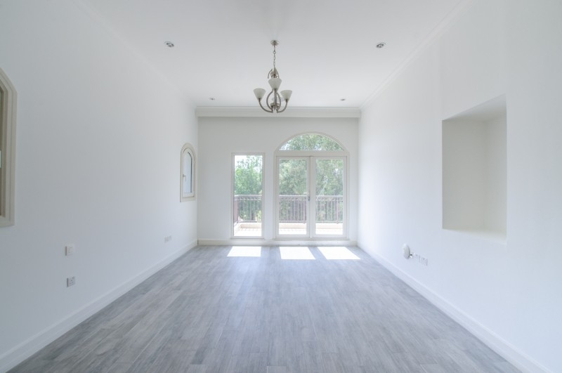 5 Bedroom Villa For Rent in  Olive Point,  Jumeirah Golf Estates | 9