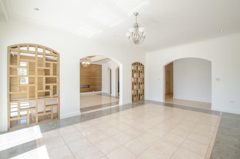 5 Bedroom Villa For Rent in  Olive Point,  Jumeirah Golf Estates | 3