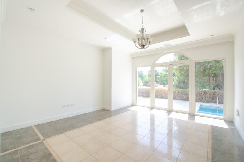5 Bedroom Villa For Rent in  Olive Point,  Jumeirah Golf Estates | 11