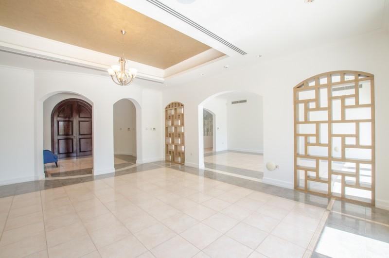 5 Bedroom Villa For Rent in  Olive Point,  Jumeirah Golf Estates | 1