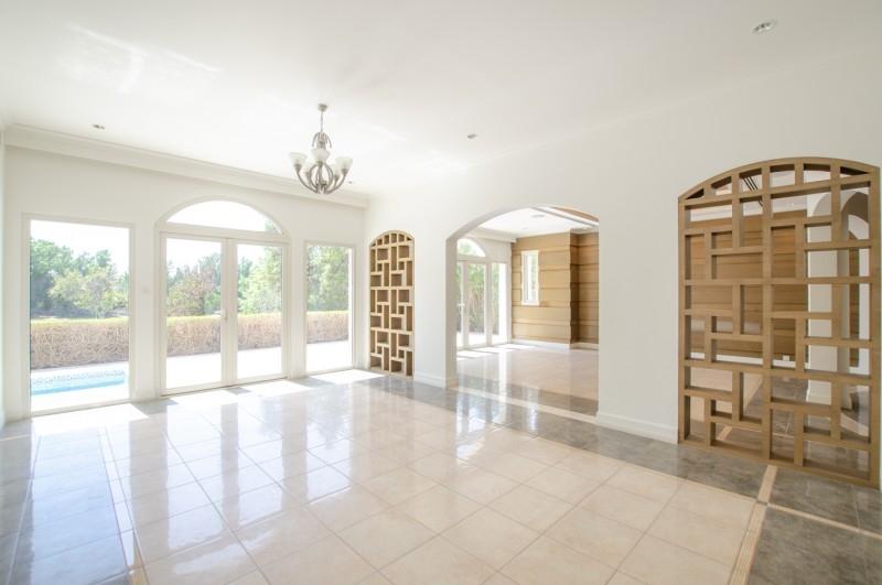 5 Bedroom Villa For Rent in  Olive Point,  Jumeirah Golf Estates | 2