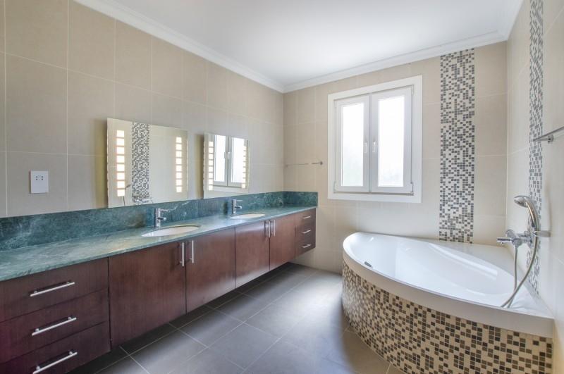 5 Bedroom Villa For Rent in  Olive Point,  Jumeirah Golf Estates | 16