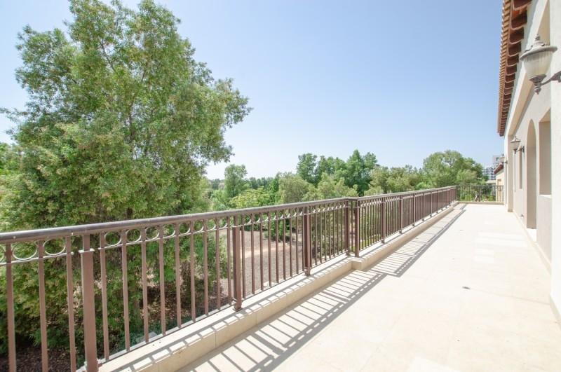 5 Bedroom Villa For Rent in  Olive Point,  Jumeirah Golf Estates | 19