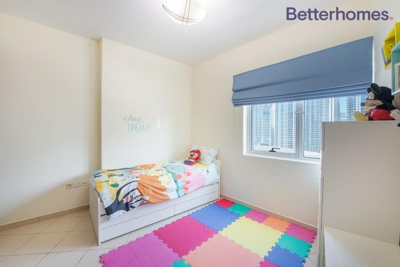 2 Bedroom Apartment For Sale in  Marina Diamond 6,  Dubai Marina | 7