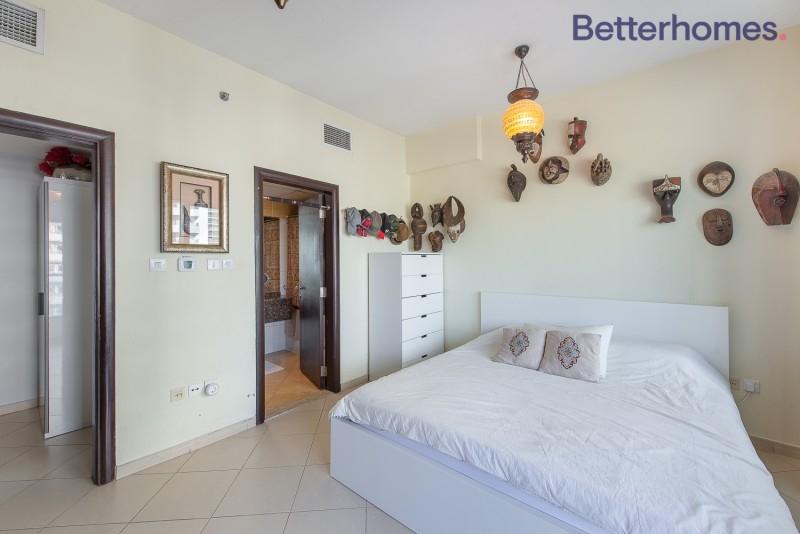 2 Bedroom Apartment For Sale in  Marina Diamond 6,  Dubai Marina | 9