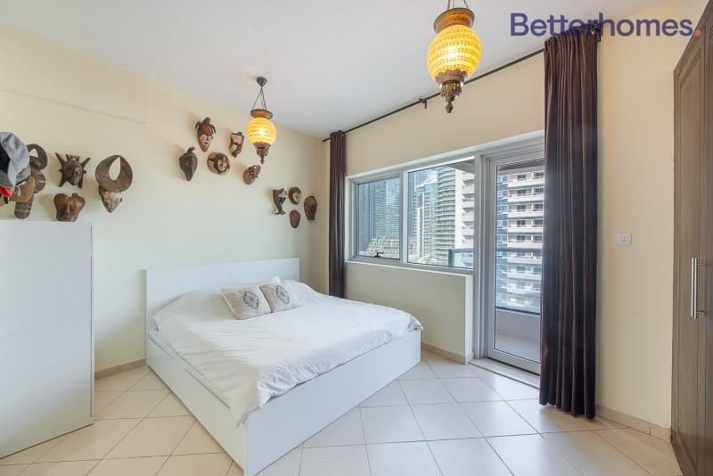 2 Bedroom Apartment For Sale in  Marina Diamond 6,  Dubai Marina | 6