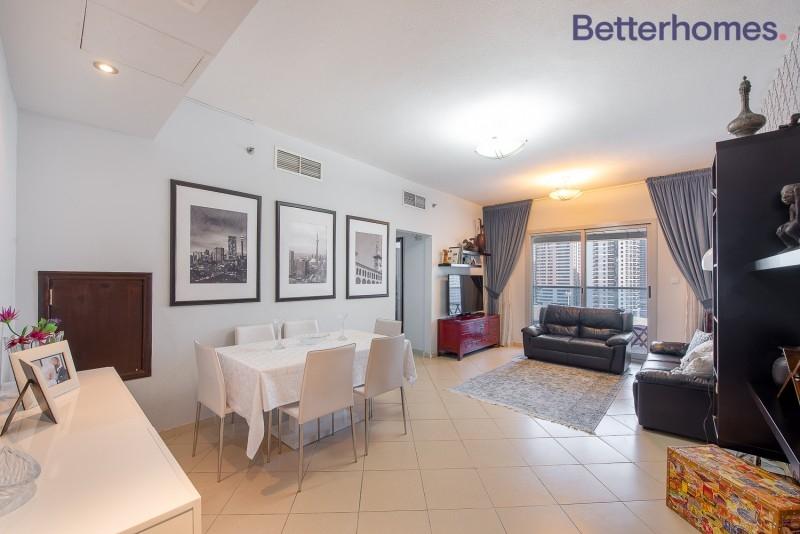 2 Bedroom Apartment For Sale in  Marina Diamond 6,  Dubai Marina | 0