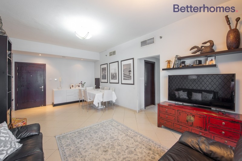 2 Bedroom Apartment For Sale in  Marina Diamond 6,  Dubai Marina | 1