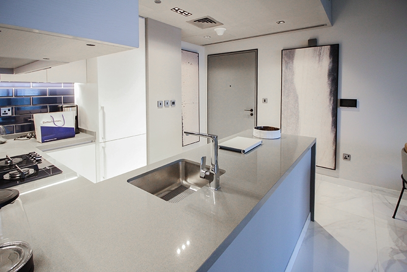 1 Bedroom Apartment For Sale in  MAG 318,  Business Bay | 4