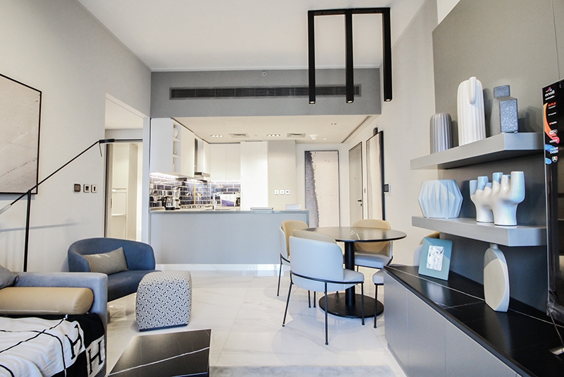 1 Bedroom Apartment For Sale in  MAG 318,  Business Bay | 0