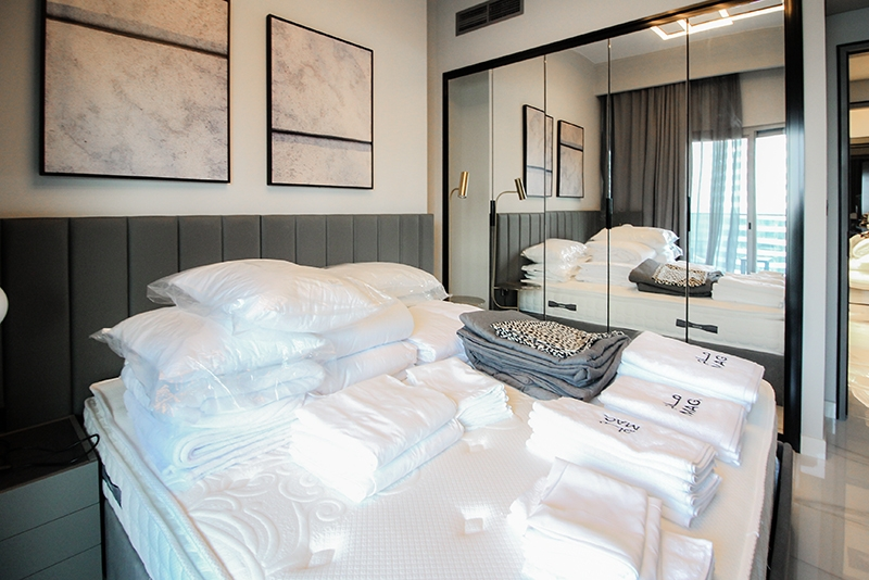 1 Bedroom Apartment For Sale in  MAG 318,  Business Bay | 8