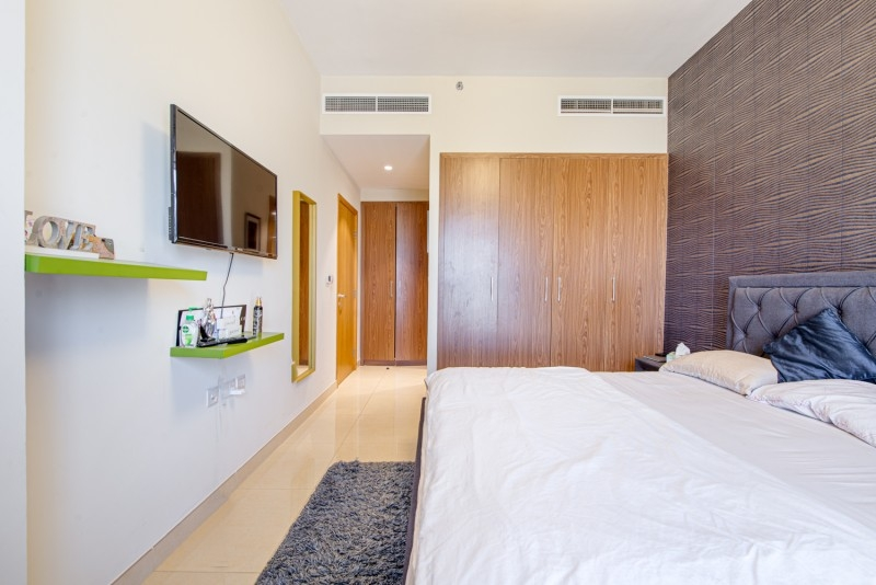1 Bedroom Apartment For Rent in  The Centurion Residences,  Dubai Investment Park | 6