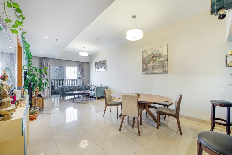 1 Bedroom Apartment For Rent in  The Centurion Residences,  Dubai Investment Park | 2