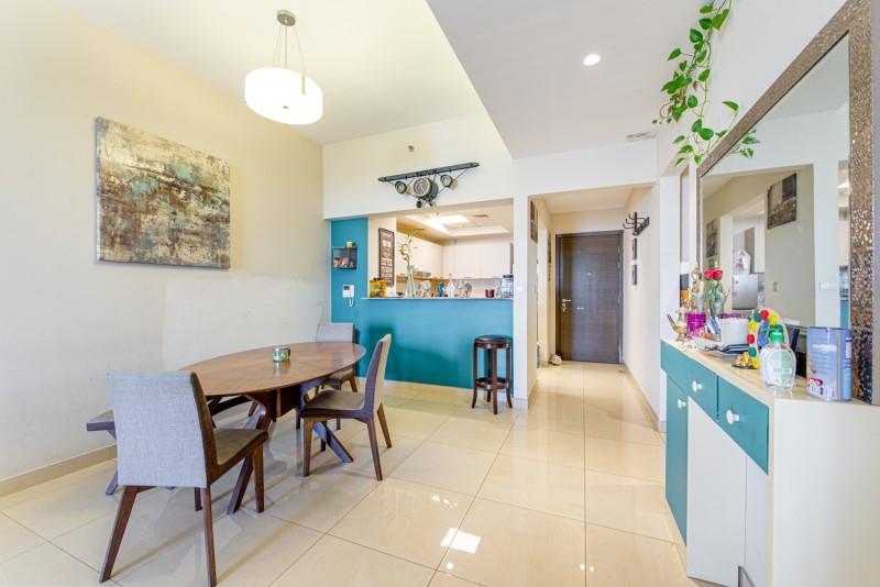 1 Bedroom Apartment For Rent in  The Centurion Residences,  Dubai Investment Park | 3