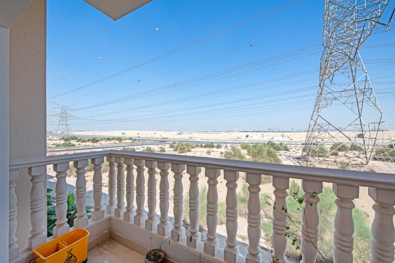 1 Bedroom Apartment For Rent in  The Centurion Residences,  Dubai Investment Park | 15