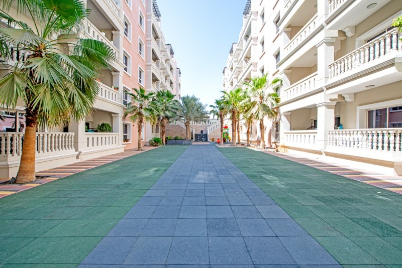 1 Bedroom Apartment For Rent in  The Centurion Residences,  Dubai Investment Park | 14