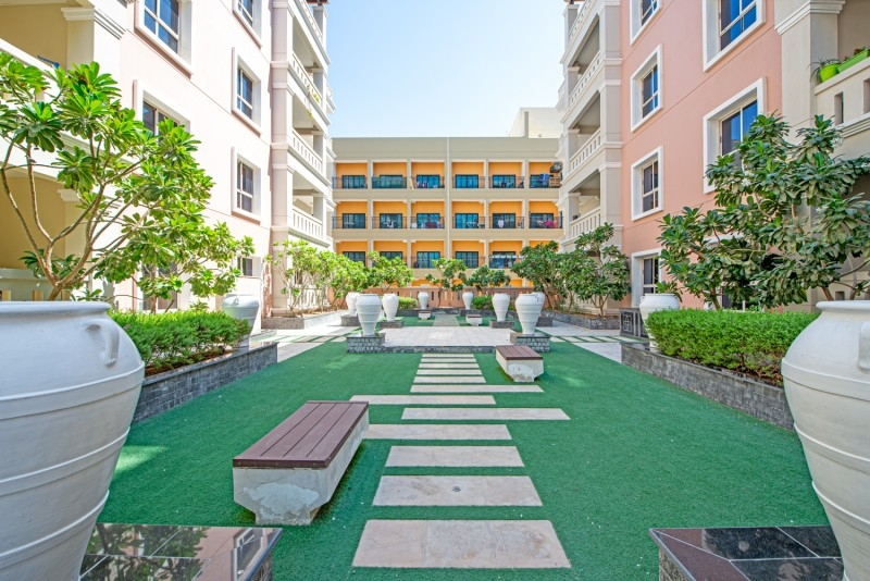 1 Bedroom Apartment For Rent in  The Centurion Residences,  Dubai Investment Park | 13