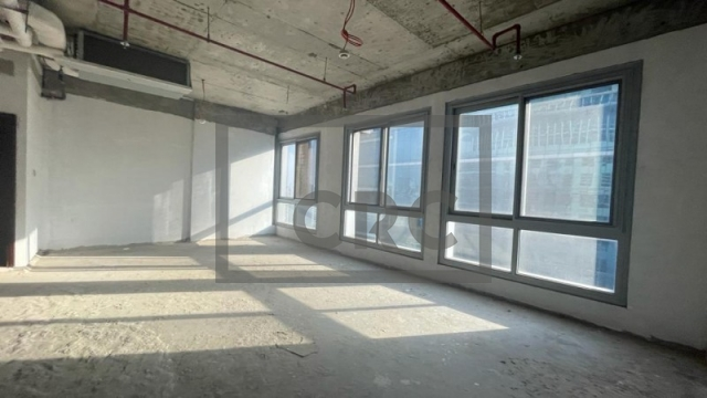 1,036 sq.ft. Office in Business Bay, Silver Tower for AED 67,340