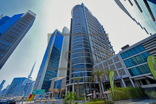 office for rent in business bay, silver tower   11