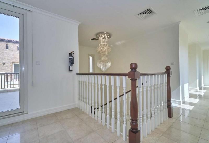 5 Bedroom Villa For Rent in  Sienna Lakes,  Jumeirah Golf Estates   5