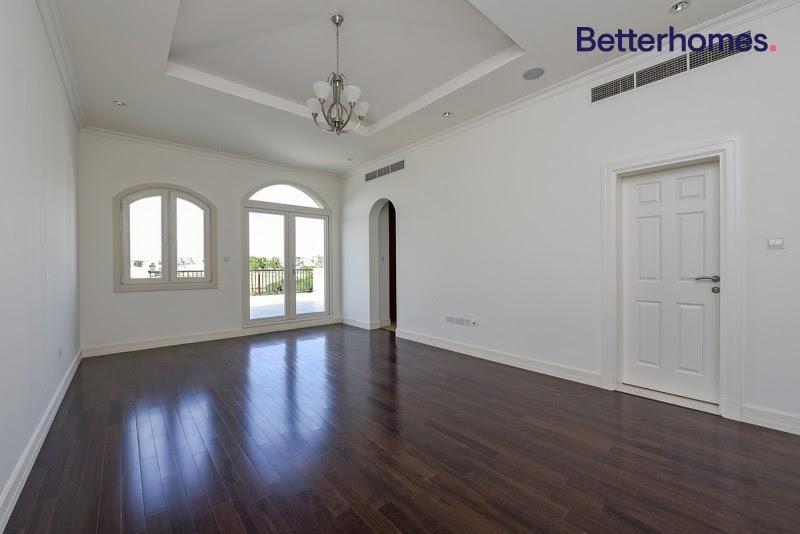 5 Bedroom Villa For Rent in  Sienna Lakes,  Jumeirah Golf Estates   12