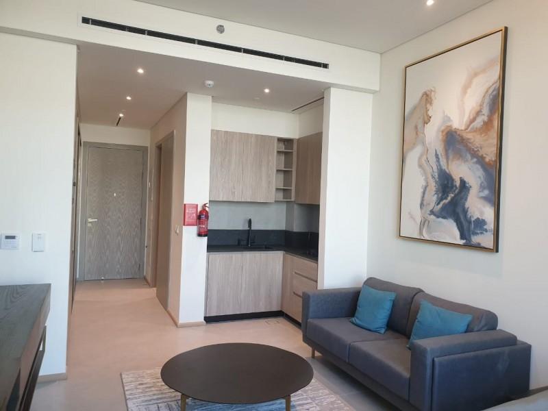 Studio Apartment For Rent in  Signature Livings,  Jumeirah Village Circle | 0