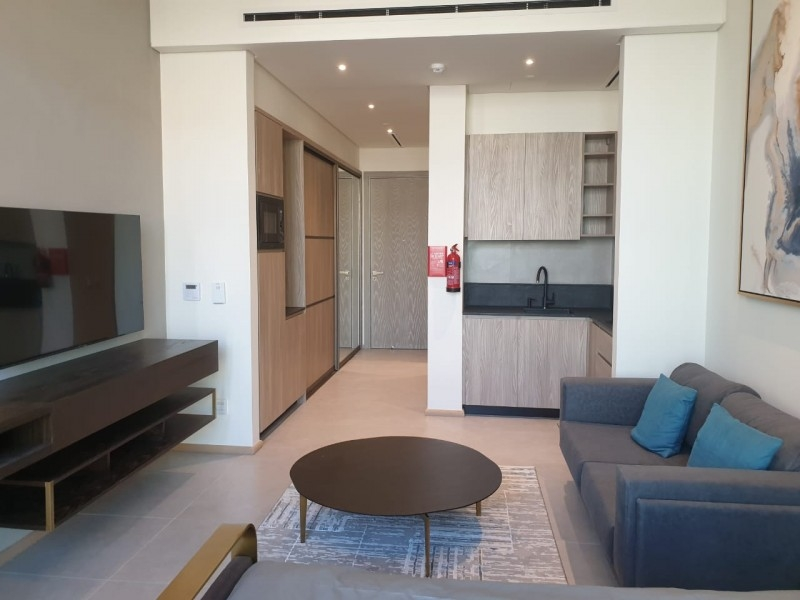 Studio Apartment For Rent in  Signature Livings,  Jumeirah Village Circle | 3