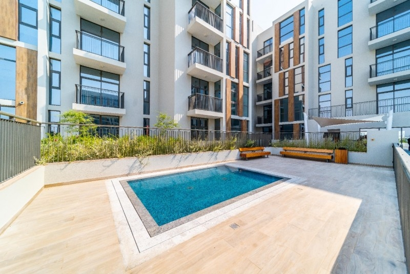 1 Bedroom Apartment For Rent in  Mudon Views,  Mudon | 10