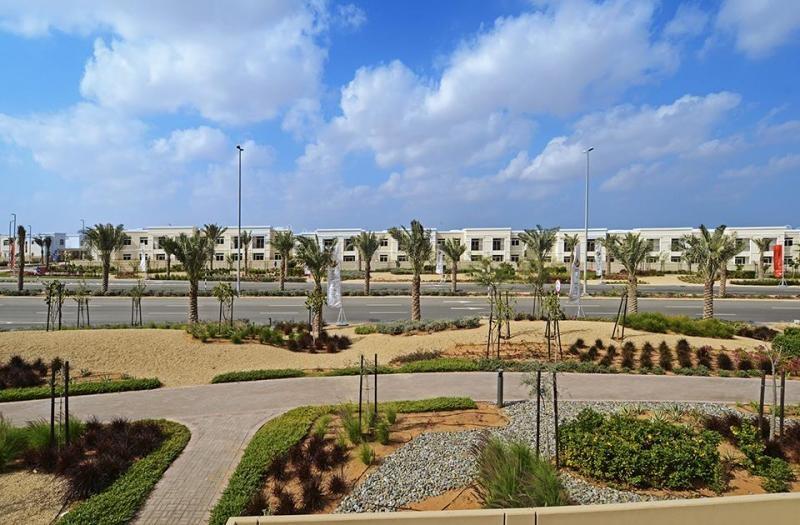1 Bedroom Apartment For Rent in  Al Ghadeer Community,  Al Ghadeer | 11