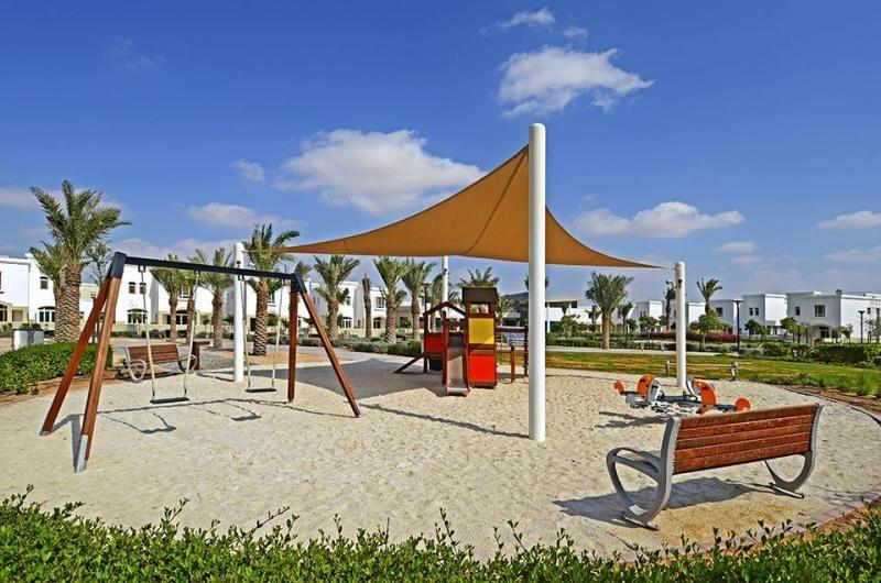 1 Bedroom Apartment For Rent in  Al Ghadeer Community,  Al Ghadeer | 10