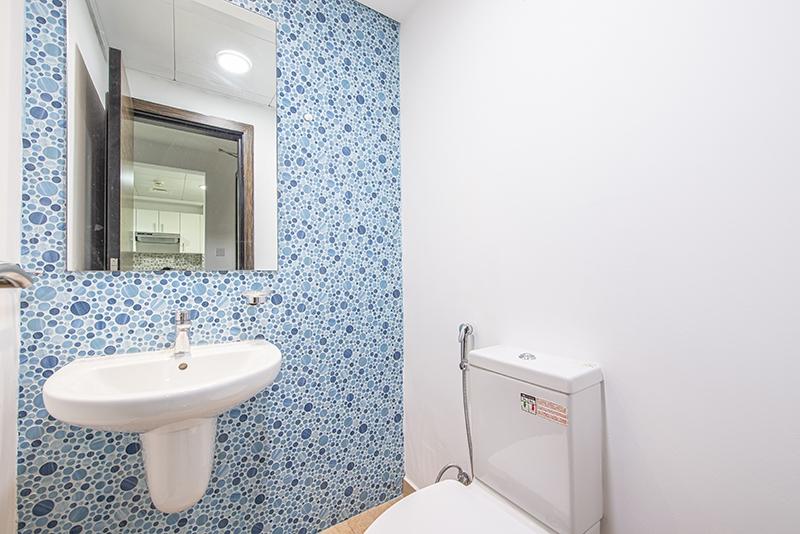 1 Bedroom Apartment For Rent in  Al Ghadeer Community,  Al Ghadeer | 9