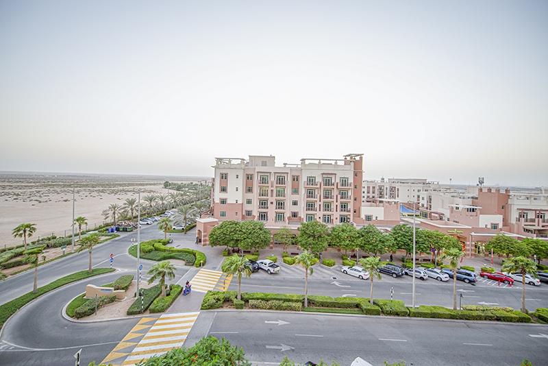 1 Bedroom Apartment For Rent in  Al Ghadeer Community,  Al Ghadeer | 6