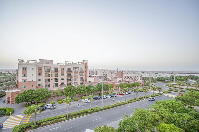 1 Bedroom Apartment For Rent in  Al Ghadeer Community,  Al Ghadeer | 1