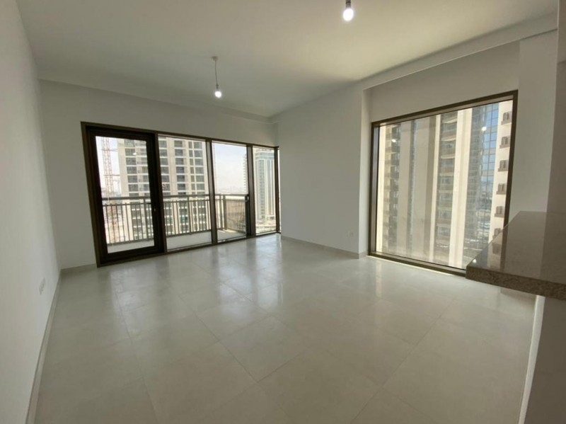 2 Bedroom Apartment For Rent in  Creekside18,  Dubai Creek Harbour (The Lagoons) | 1