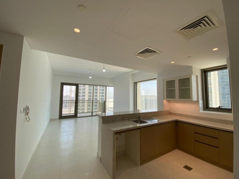 2 Bedroom Apartment For Rent in  Creekside18,  Dubai Creek Harbour (The Lagoons) | 0