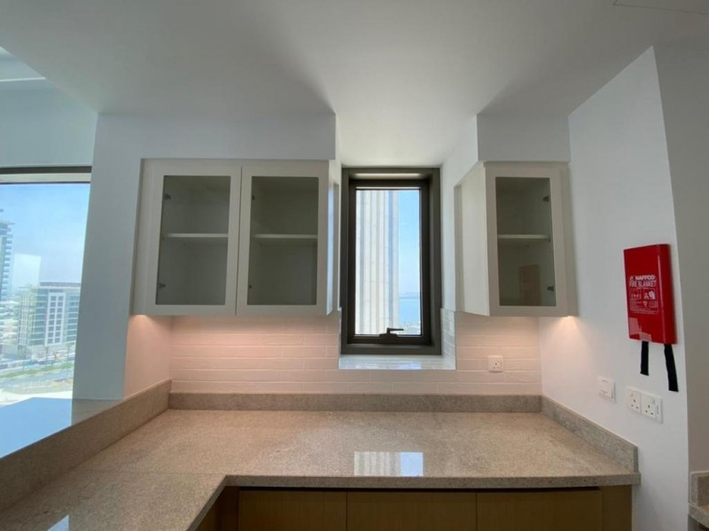 2 Bedroom Apartment For Rent in  Creekside18,  Dubai Creek Harbour (The Lagoons) | 2